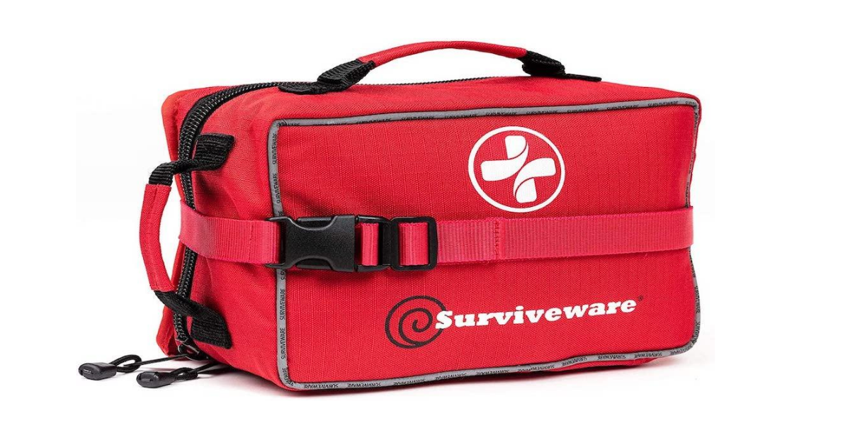 Best Overlanding First Aid Kit